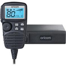 Oricom UHF CB Dual Receive Radio 5W UHF350DR, , scaau_hi-res