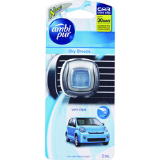 Ambi Pur Mini Air Freshener - Sky Breeze, 2mL, , scaau_hi-res