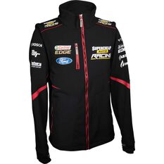 Supercheap Auto Racing 2018 Men's Team Softshell Jacket, , scaau_hi-res
