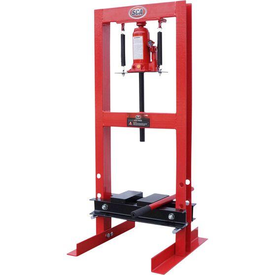 SCA Shop Press H Frame 6000kg, , scaau_hi-res
