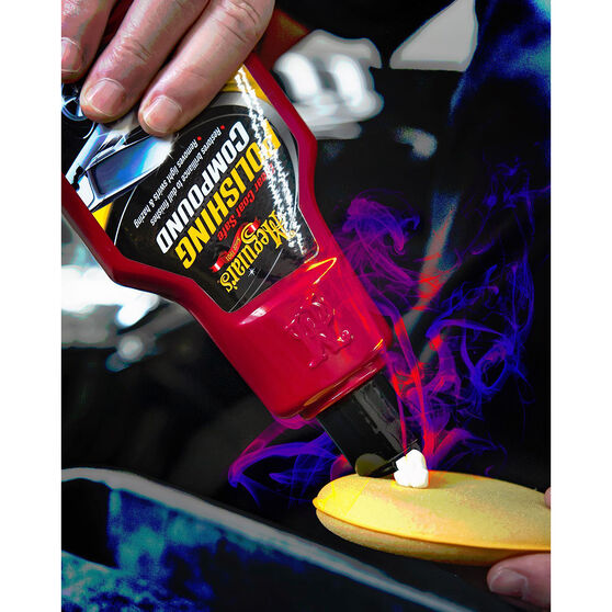 Meguiar's Polishing Compound - 473mL, , scaau_hi-res