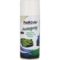 Dupli-Color Touch-Up Paint - Polar White, 150g, DSC41, , scaau_hi-res