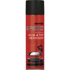 Mothers Speed Bug & Tar Remover - 524g, , scaau_hi-res
