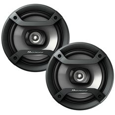Pioneer 6.5 inch 2 Way Speakers - TS-F1634R, , scaau_hi-res