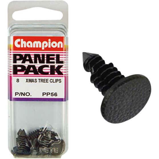 Champion Xmas Tree Clips - PP56, Panel Pack, , scaau_hi-res