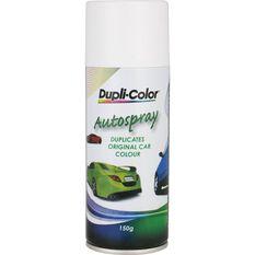 Dupli-Color Touch-Up Paint Polar White 150g DSD42, , scaau_hi-res