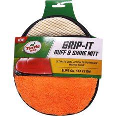 Turtle Wax Grip It Buff & Shine Mitt, , scaau_hi-res
