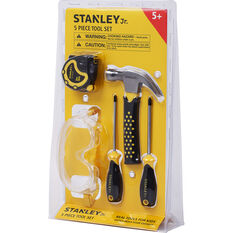 Stanley Jnr Toolset 5 piece, , scaau_hi-res