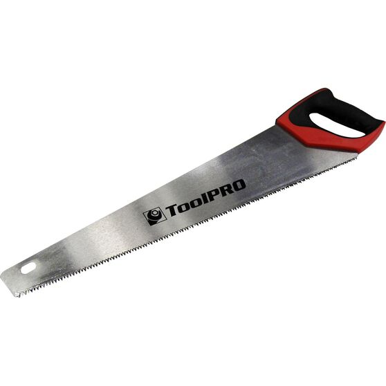 ToolPRO Hand Saw - 500mm, , scaau_hi-res