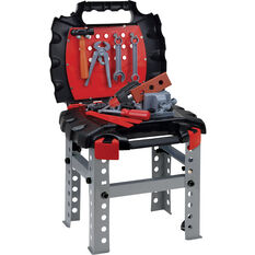 Kids Power Tool - Tool Set, with Small Drill, , scaau_hi-res