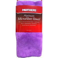 Mothers Microfibre Platinum Towel, , scaau_hi-res