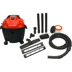 ToolPRO Wet & Dry Workshop Vacuum 10 Litre, , scaau_hi-res