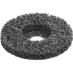 115mm Poly Abrasive Disc, , scaau_hi-res