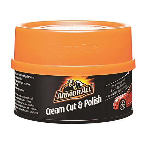 Armor All Cream Cut & Polish 250g, , scaau_hi-res