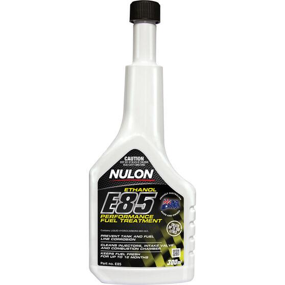Nulon Ethanol E85 Performance Fuel Treatment 300mL, , scaau_hi-res
