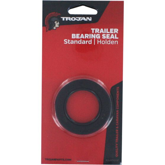 Trojan Trailer Seal Kit - Holden Type, , scaau_hi-res