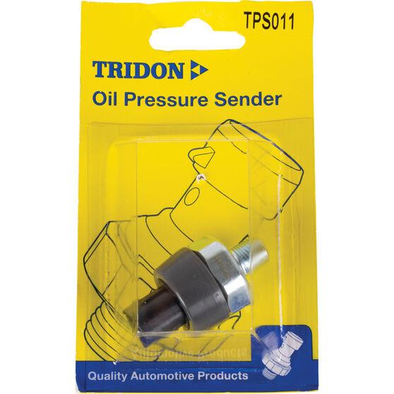 Tridon Oil Pressure Sender - TPS011, , scaau_hi-res