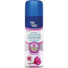 No Vac Deodoriser Air Freshener - Garden Breeze, 290g, , scaau_hi-res