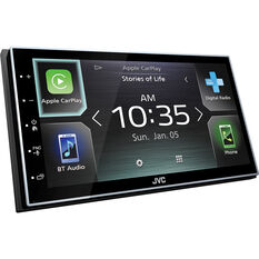 JVC KW-M745DBT Apple Carplay & Android™ Auto Head Unit, , scaau_hi-res