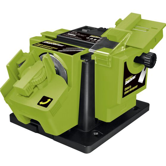 Rockwell ShopSeries 4 in 1 Sharpener 96W, , scaau_hi-res