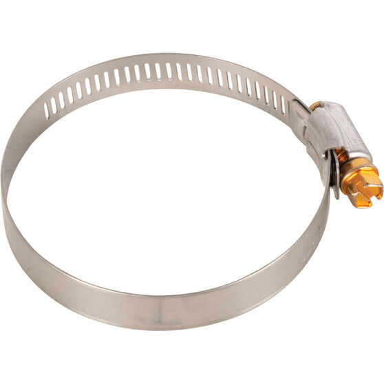 Tridon Hose Clamp - Part Stainless, 52-76mm, 1 Piece, , scaau_hi-res