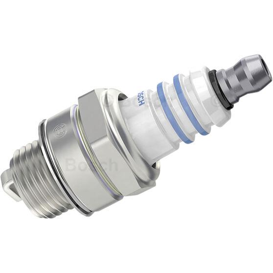 Bosch Spark Plug Single WS7E, , scaau_hi-res