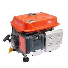 Blackridge Generator - 2 Stroke, 650W, , scaau_hi-res
