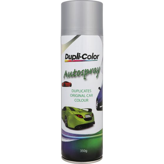 Dupli-Color Touch-Up Paint Silver Grey 350g PSF47, , scaau_hi-res