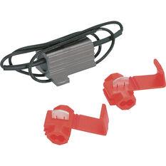 Load Resistor - LED, 12V, 5W, , scaau_hi-res
