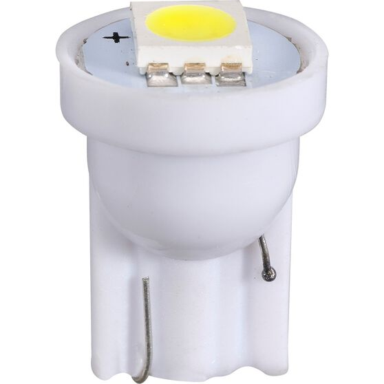 SCA Interior Globe LED - Super White, T10, , scaau_hi-res