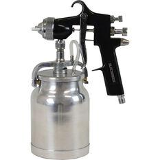 Blackridge High Pressure Spray Gun 1000mL, , scaau_hi-res