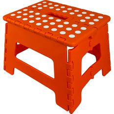 Explore Caravan Folding Stool - 120kg, , scaau_hi-res