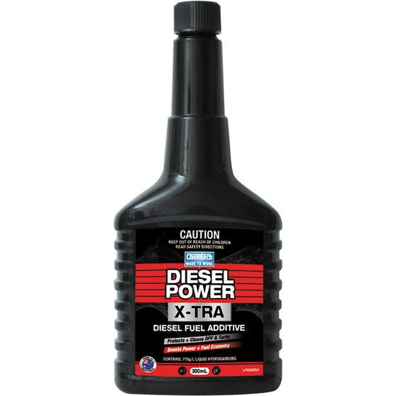Chemtech Diesel Power Xtra - 300mL, , scaau_hi-res