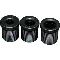Street Series Gear Knob - Aluminium, Black, , scaau_hi-res