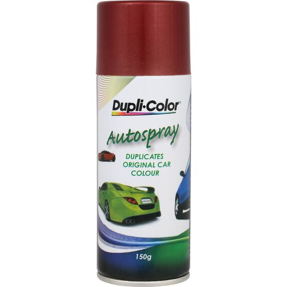 Dupli-Color Touch-Up Paint - Cardinal Red, 150g, DSH71, , scaau_hi-res