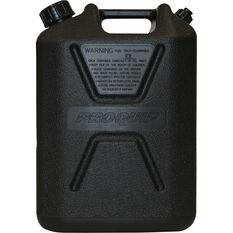 Pro Quip Heavy Duty Fuel Can - 10L, , scaau_hi-res