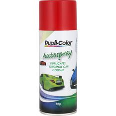 Dupli-Color Touch-Up Paint - Hot Chilli Red, 150g, DSF96, , scaau_hi-res