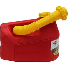 Willow Petrol Jerry Can - 5 Litre, , scaau_hi-res