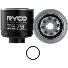 Ryco Fuel Filter Z679, , scaau_hi-res