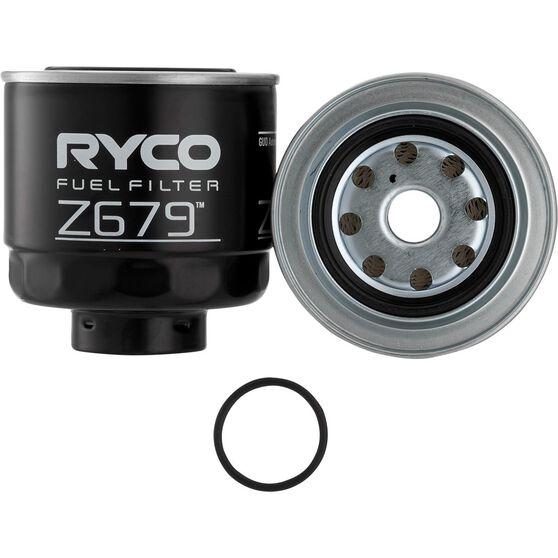 Ryco Fuel Filter - Z679, , scaau_hi-res