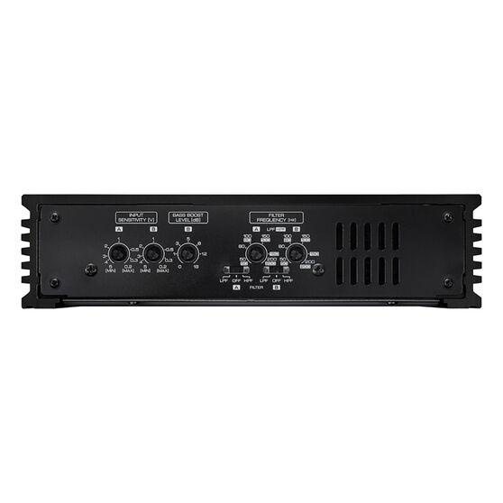 Kenwood Amplifier 4 Channel X302-4, , scaau_hi-res