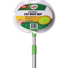 Turtle Wax Microfibre Noodle Car Wash Mop, , scaau_hi-res