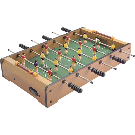 Desk Top Football Game - 6 Pole, , scaau_hi-res
