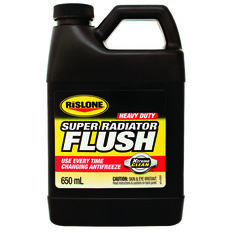 Rislone Heavy Duty Super Radiator Flush - 650mL, , scaau_hi-res