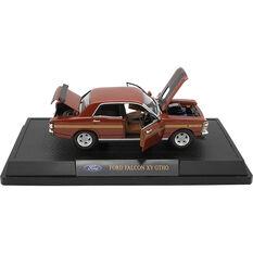 Die Cast, Ford Falcon XY GTHO Sedan - 1:32 scale model, , scaau_hi-res