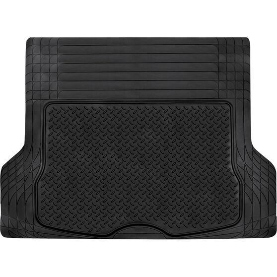 SCA Boot Mat - Black, 1430 x 1095mm, , scaau_hi-res