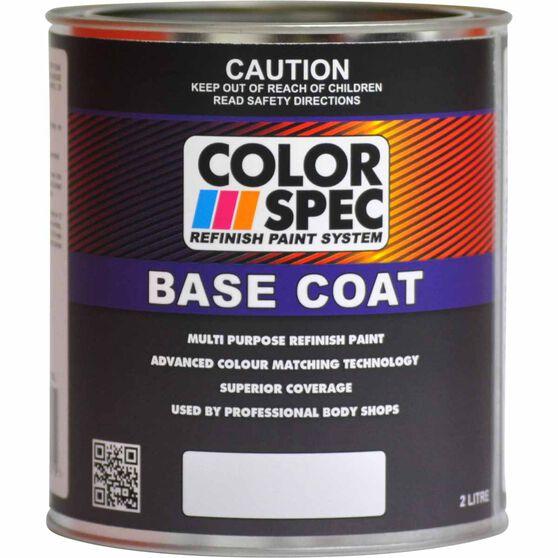 ColorSpec Basecoat - 2L, , scaau_hi-res