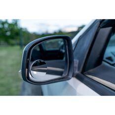 Cabin Crew Blind Spot Mirror - Chrome 61mm, , scaau_hi-res