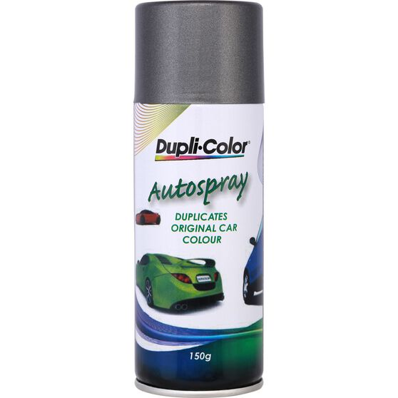 Dupli-Color Touch-Up Paint - Iron Grey, 150g, DSH62, , scaau_hi-res