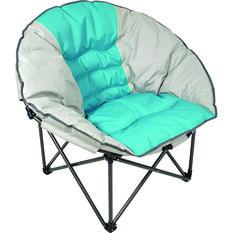 Ridge Ryder Quad Fold Moon chair, , scaau_hi-res